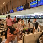 佐鳴台商店街繁栄会主催 ボーリング大会