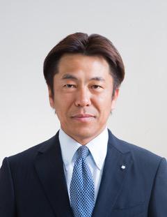 第7代会長 原田 健一郎((株)マストレ)